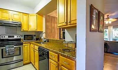 Kitchen, 4215 Palm Forest Dr S, 0