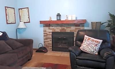 Living Room, 8423 Blue Grama Ct, 1