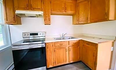 Kitchen, 740 Main St, 1