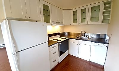 Kitchen, 1700 Taylor Ave N, 0