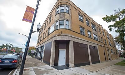 Building, 7905 S Luella Ave, 0