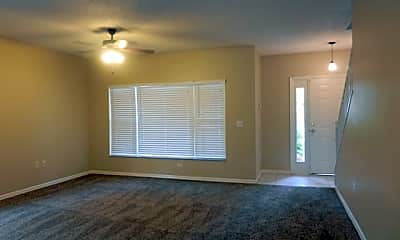 Living Room, 4310 Boca Woods Drive, 1