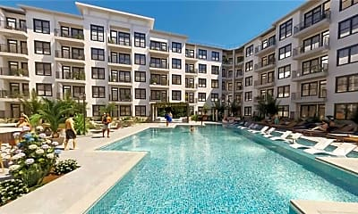 Pool, 2265 Marietta Blvd NW 2/2, 0