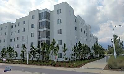 Florida Polytechnic University, 1