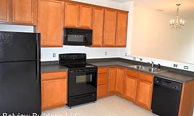 Kitchen, 112 Lexington Pl, 1