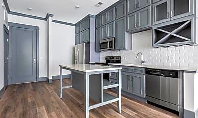 Kitchen, 5350 Pinehurst Park Dr 142, 1