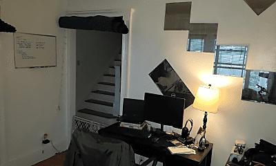 Bedroom, 152 Washington St, 1