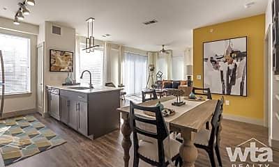 Dining Room, 11119 Alterra Drive, 2