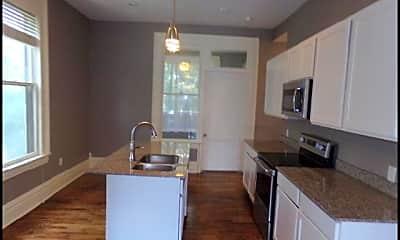 Kitchen, 2430 S Louisiana Street, 2