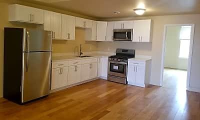 Kitchen, 96 Grand St, 0
