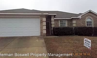 Building, 7919 Rattlers Ct, 0