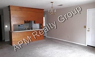 Living Room, 25 Battery Walk Ct, 0