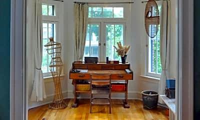 Living Room, 1329 W Carmen Ave, 0