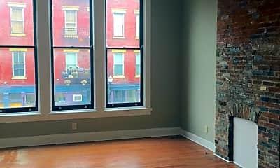 Living Room, 1411 Main St, 1