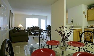 Living Room, Trotters Run, 1