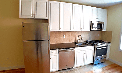 Kitchen, 938 St Nicholas Ave, 0