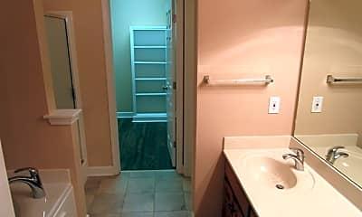 Bathroom, 2017 Keene Circle, 2