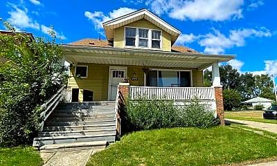 Building, 22497 Boulder Ave, 0