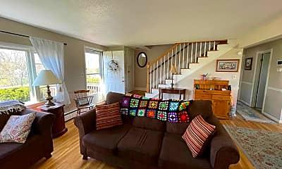 Living Room, 12 River Rd, 1
