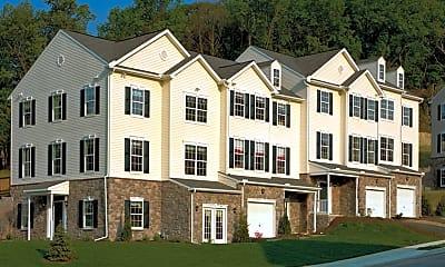 Building, Woodcrest Hills, 0