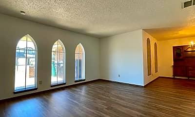 Living Room, 6609 Candlewood Dr, 1