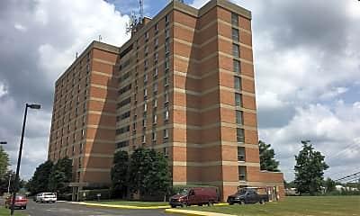 Emerson Center Apartments, 0