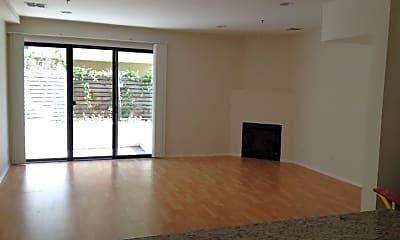 Living Room, 811 11th St, 2