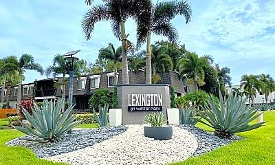 The Lexington at Winter Park, 2