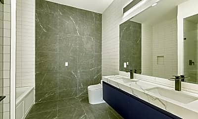 Bathroom, 46 Jewett Ave, 2