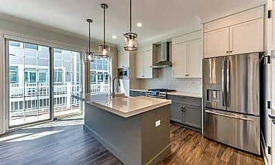 Kitchen, 1149 S Eldridge Ln, 1