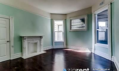 Living Room, 606 Alice Street, M, 0