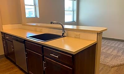 Kitchen, 3930 Farnam St, 0
