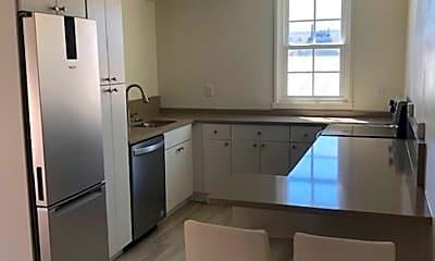 Kitchen, 9 W 3rd St, 2