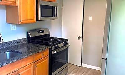 Kitchen, 2340 1/2 Buena Vista St, 2