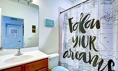 Bathroom, 8839 Willow Cove Ln, 2
