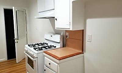 Kitchen, 3813 Artesia Blvd, 2