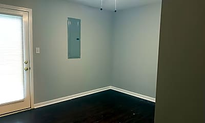 Bedroom, 1813 Ellison Pl, 1