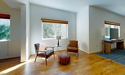 Dining Room, 4297 Coldwater Canyon Ave, 1