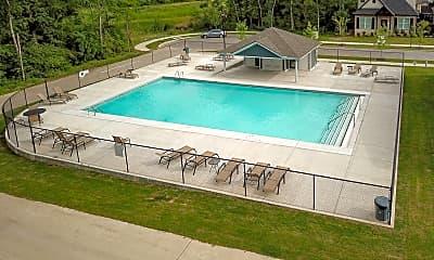 Pool, 724 N Malbec Rd, 2