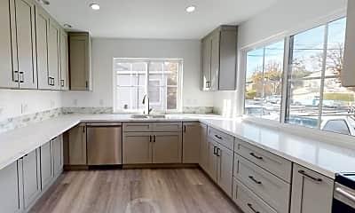 Kitchen, 1409 Jefferson Ave, 0