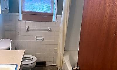 Bathroom, 117 Sarasota Lane, 2