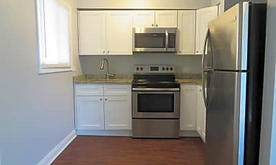 Kitchen, 1100 N Wheeling Rd, 0