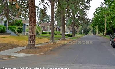Community Signage, 2603 S Monroe St, 2