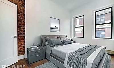 Bedroom, 106 Ridge St, 1
