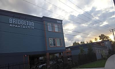 Bridgeton Apartments, 0