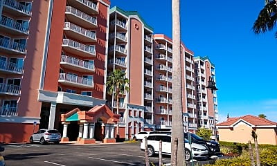 Seaview Place Condominiums, 2
