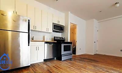 Kitchen, 324 Melrose St 3A, 2