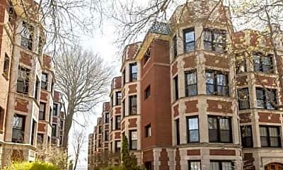 Building, 7631 N Eastlake Terrace 2C, 0