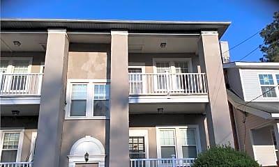 Building, 4305 Newport Ave 4, 1