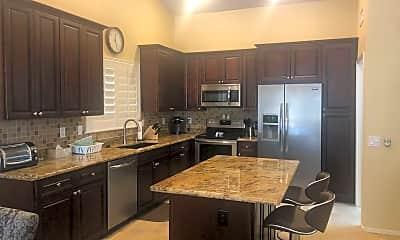Kitchen, 3923 N 151st Ave, 1